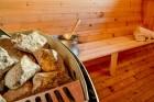 Нощувка за 2, 3, 4 или до 17 човека със закуска + механа и сауна в Семеен хотел Свети Георги край Елена - с. Долни Чукани