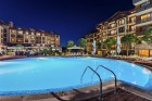 2 или 3 нощувки на човек със закуски и вечери + басейн и СПА пакет в Мурите Клуб Хотел до Банско