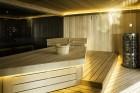 Нощувка със закуска и вечеря на човек + минерални басейни и термална зона от хотел Сириус Бийч**** Константин и Елена. Дете до 12г. - БЕЗПЛАТНО, снимка 11