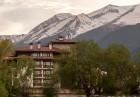Нощувка на човек без или със закуска + басейн и релакс пакет в хотел Орбилукс***, Банско, снимка 11