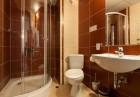Нощувка на човек без или със закуска + басейн и релакс пакет в хотел Орбилукс***, Банско, снимка 7