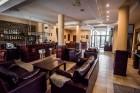 Нощувка на човек без или със закуска + басейн и релакс пакет в хотел Орбилукс***, Банско, снимка 2