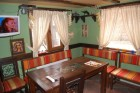 Нощувка за 15 човека + механа с камина и външно барбекю в къща Цвети край Трявна - с. Бангейци, снимка 11