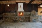 Нощувка за 15 човека + механа с камина и външно барбекю в къща Цвети край Трявна - с. Бангейци, снимка 12
