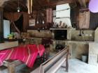 Нощувка за 15 човека + механа с камина и външно барбекю в къща Цвети край Трявна - с. Бангейци