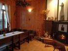 Нощувка за 2, 3 или 4 човека + ресторант, механа и още удобства в бунгала Лъки край Елена - с. Долни Марян