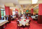 Уикенд в Сандански! Нощувка на човек със закуска и вечеря + басейн и релакс зона от хотел Тайм Аут***