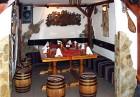 Есен край Мелник! Нощувка на човек със закуска и вечеря +  алкохолни напитки в комплекс Рожена, край Мелник