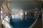 На СПА през делничните дни в хотел Терма, с. Ягода! Ползване на басейни с лечебна минерална вода, зона за релакс и ароматен и релаксиращ частичен масаж