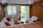 Нощувка за до 13 човека + механа и барбекю в къща Аква в Правец