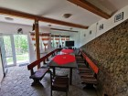 Нощувка за до 13 човека + механа и барбекю в къща Аква в Правец, снимка 3