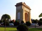 СПА уикенд в Румъния! Транспорт + нощувка на човек със закуска + посещение на Терме Букурещ от ТА Трипс ту Гоу