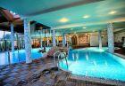 През октомври във Велинград! 2+ нощувки със закуски или закуски и вечери за двама + минерален басейн и бонус СПА пакет в Парк хотел Олимп, Велинград, снимка 5