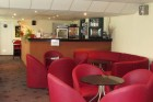 Октомври в Стара Планина! Нощувка на човек със закуска и вечеря + релакс зона от хотел Здравец, Тетевен!