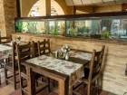 Студентски празник край Търново! Нощувка на човек със закуска и празнична вечеря в комплекс Бряста