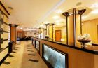 Коледа в хотел Емералд Резорт Бийч и СПА*****, Равда! 2 нощувки на човек със закуски и вечери, едната празнична + термо зона