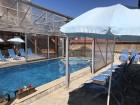1, 2, 3 или 5 нощувки на човек със закуски и вечери + минерален басейн в хотел Карпе Дием, с. Баня, до банско, снимка 2