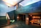Нощувка на човек със закуска и вечеря + напитки + басейн и релакс пакет в хотел Ривърсайд**** , Банско., снимка 8