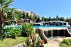 Уикенд  в хотел Ботаника, Сандански + екскурзия до Рупите и Хераклея Синтика! 2 нощувки със закуски на човек + вход за минерални бани Сандански и Рупите, снимка 2