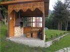 Почивка край язовир Доспат! Нощувка за до 8 човека в самостоятелни вили във Ваканционно селище Ива, снимка 5
