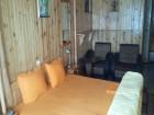 Почивка край язовир Доспат! Нощувка за 3 до 6 човека в хотелска част към Ваканционно селище Ива, снимка 7
