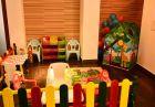 Коледа в Банско! Нощувка на човек със закуска и вечеря + релакс зона в хотел Олимп***