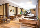 Нова година 2020 в Банско! 3 нощувки на човек със закуски и празнична вечеря + басейн и релакс зона в хотел Роял Банско