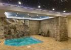 Коледа в Кранево! 2 нощувки на човек със закуски и празнични вечери + топъл вътрешен басейн и релакс зона от хотел Жаки, снимка 3