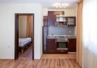 1 или 3 нощувки на човек със закуска + сауна в Апартаменти за гости Зелен Проглед до Пампорово