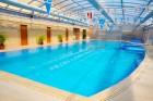 Нощувка на човек със закуска + басейн с топла минерална вода  и термозона в хотел Армира****, Старозагорски минерални бани!, снимка 3