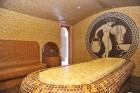 Нощувка на човек със закуска + басейн с топла минерална вода  и термозона в хотел Армира****, Старозагорски минерални бани!, снимка 4