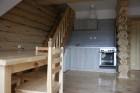 Нощувка за 17 човека в къща Ламбиеви колиби в алпийски стил край Банско - с. Краище, снимка 11