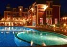 Нощувка на човек със закуска и вечеря + топъл басейн в хотел Шато Монтан, Троян., снимка 9