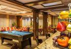 Нощувка на човек със закуска и вечеря + топъл басейн в хотел Шато Монтан, Троян., снимка 3