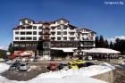 На ски в Пампорово. Нощувка на човек, закуска и вечеря + басейн и сауна в хотел Снежанка, снимка 16
