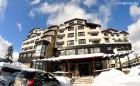 На ски в Пампорово. Нощувка на човек, закуска и вечеря + басейн и сауна в хотел Снежанка, снимка 2