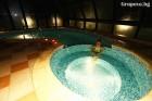 Нова Година в Девин. 3 нощувки на човек със закуски, обеди и вечери - едната празнична с DJ + минерален басейн в Хотел Евридика, снимка 4