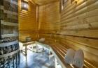 Една или две нощувки на човек със закуски и вечери + топъл минерален басейн и релакс пакет в хотел Алфаризорт Чифлика край Троян, снимка 7