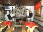Нощувка на човек + ползване на барбекю във Вилно селище Сабазий, местност Сини Връх, до Белинташ