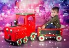 Професионална Коледна фотосесия в студио от фотограф Чавдар Арсов, София. Получавате всички кардри!, снимка 4