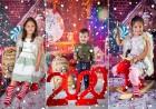 Професионална Коледна фотосесия в студио от фотограф Чавдар Арсов, София. Получавате всички кардри!, снимка 6