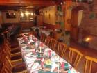 Коледа в Копривщица! 3 нощувки на човек със закуски и вечери от хотел Чучура