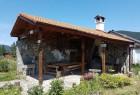 Нощувка за 17 човека + трапезария и барбекю в къща Чисто село край Брацигово в къща Чисто село - с. Равногор, снимка 1