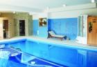 8 декември в хотел Елегант Лукс, Банско! 2, 3 или 4  нощувки на човек със закуски,  празнична вечеря + топъл басейн и релакс зона, снимка 2