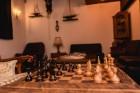 Наем за 1, 2 или 3 нощувки на самостоятелна къщa за 12 човека + барбекю и ресторант от Вила Монтебело резидънс, край Велико Търново, снимка 15