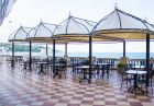 Нова година в хотел  Сириус Бийч**** Константин и Елена! 2 или 3 нощувки на човек на база All inclusive + празнична вечеря + минерални басейни и термална зона