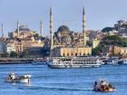 Нова Година 2020 в Истанбул! 2 нощувки на човек със закуски + транспорт от ТА Поход, снимка 3