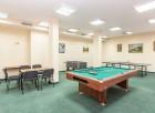 Студентски празник в Банско! 2 нощувки на човек със закуски и празнична вечеря + басейн и обновена релакс зона в хотел Айсберг***, снимка 12