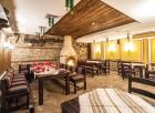 Студентски празник в Банско! 2 нощувки на човек със закуски и празнична вечеря + басейн и обновена релакс зона в хотел Айсберг***, снимка 9