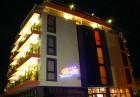 Нова година 2020 на морето! 1 или 2 нощувки на човек + празнична вечеря в хотел Русалка 3*, Китен